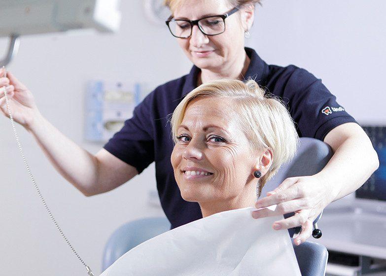 tandlæger hjørring