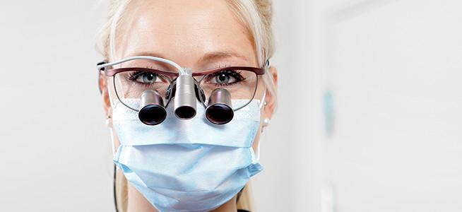 Tandlæge i Varde - tandlægen.dk er klar til at tage i mod dig. Bestil tid nu